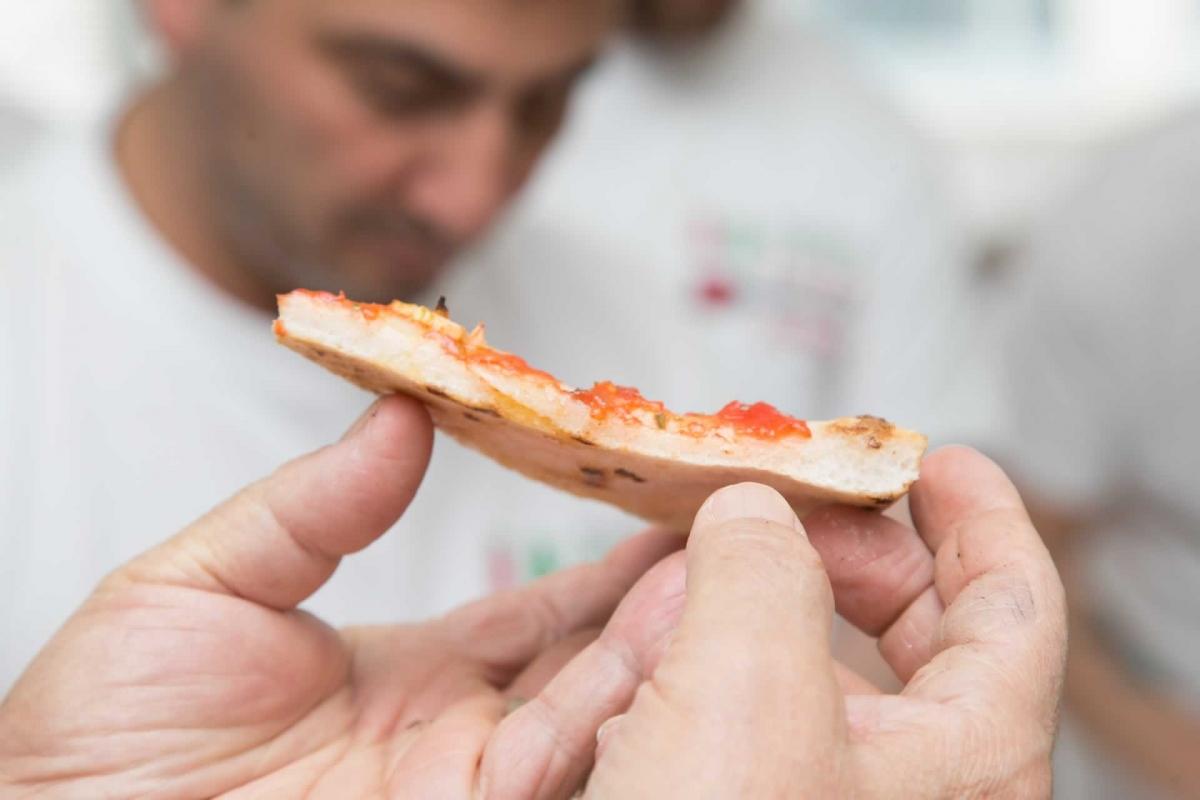 AVPN - Corso Verace di pizza senza glutine