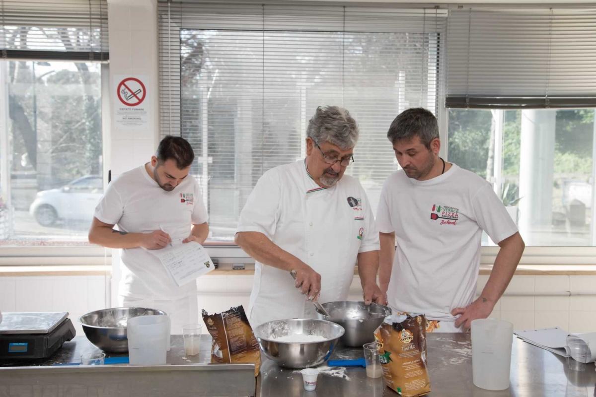 AVPN - Gluten free course