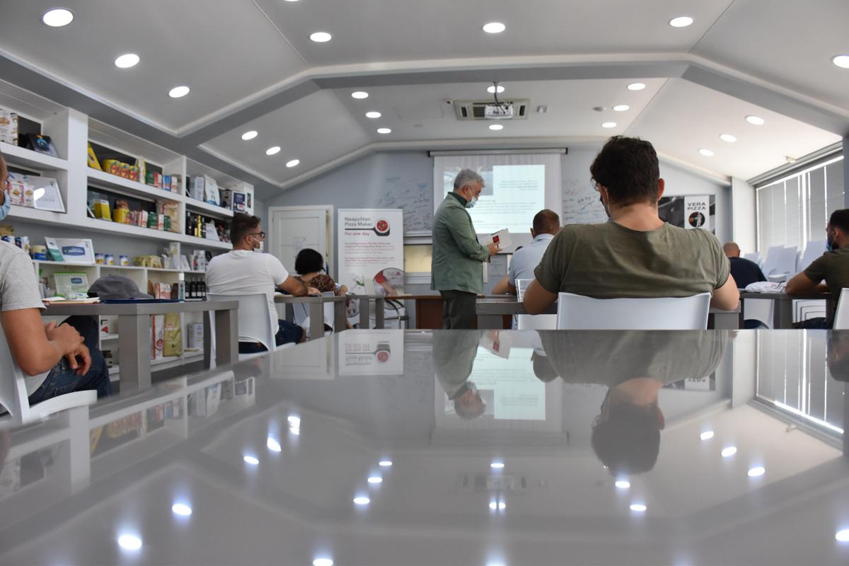 AVPN - AVPN Business School : corso base
