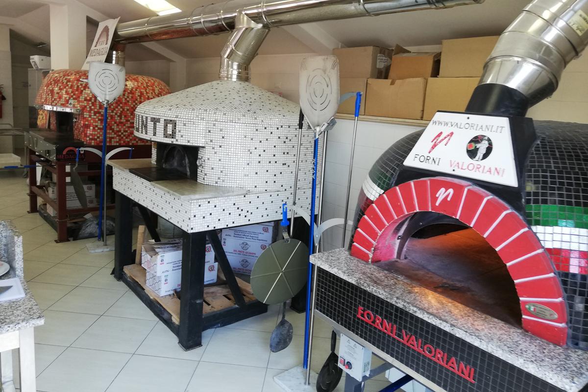 AVPN - Corso Base ON LINE Vera Pizza Napoletana