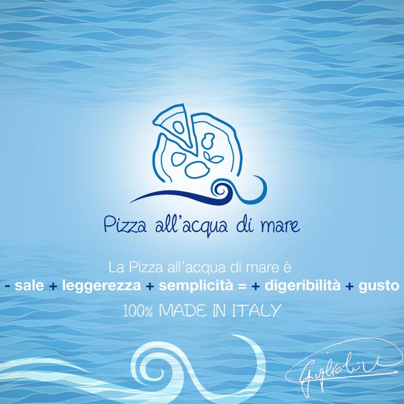 AVPN - La Pizza Napoletana all'Acqua di Mare