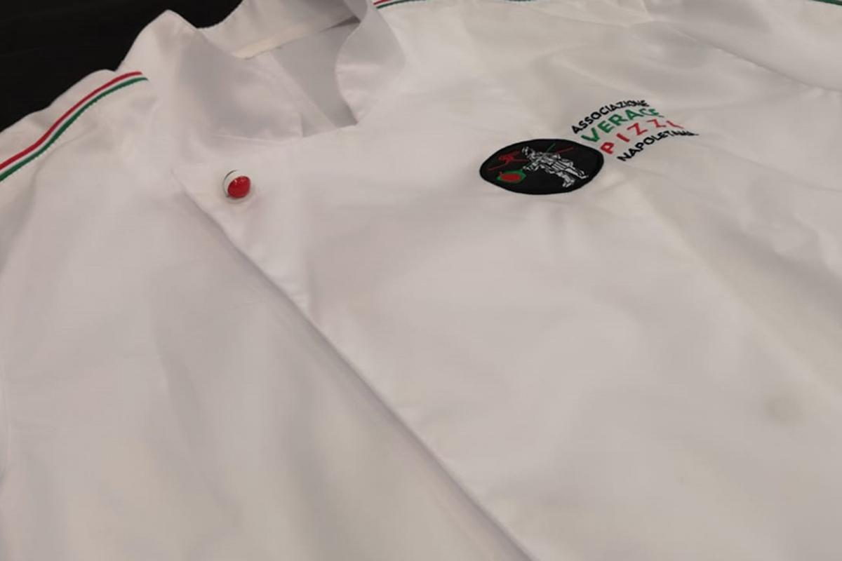 Erik, la nuova giacca ufficiale ed esclusiva per gli affiliati AVPN