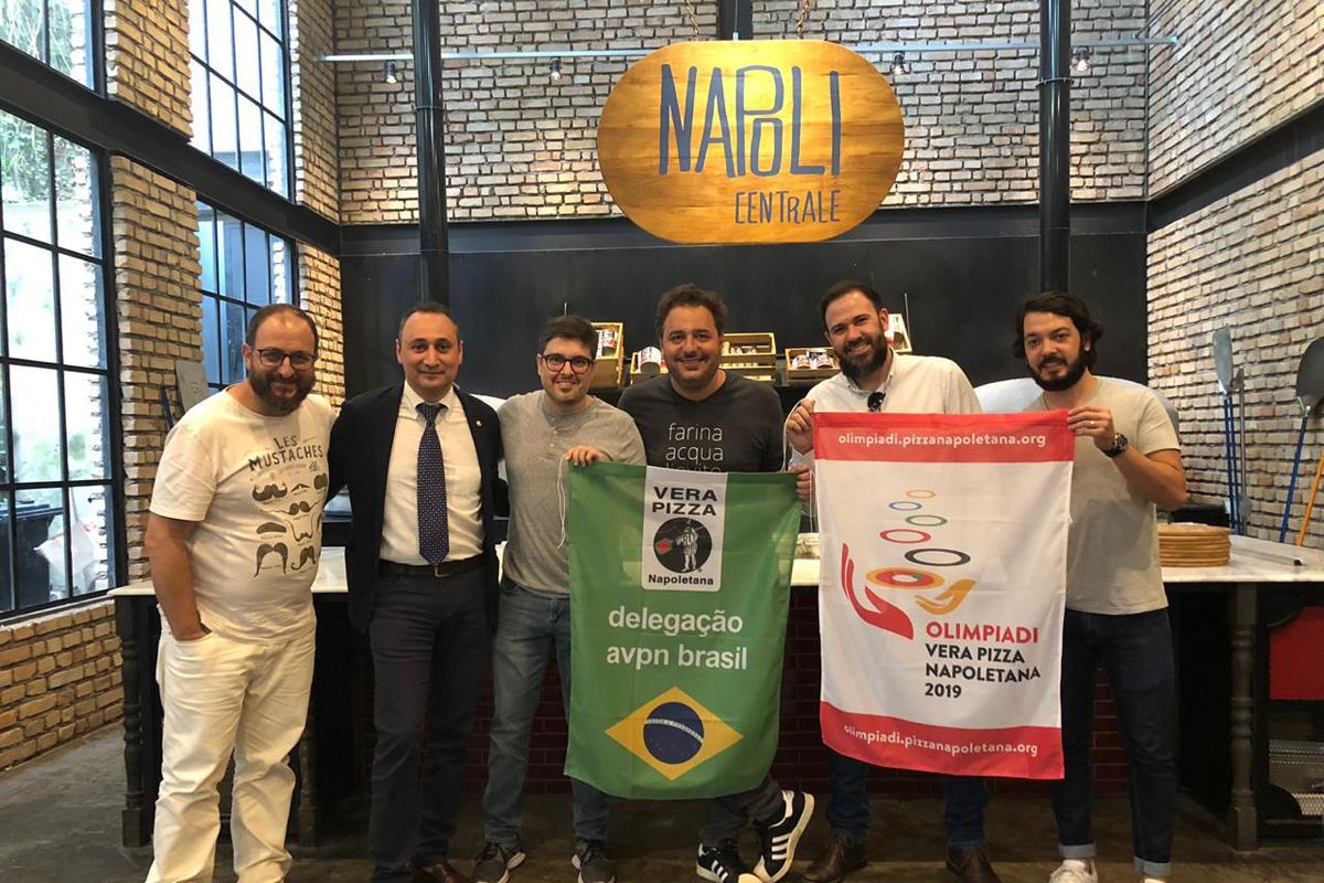 Si allarga la famiglia AVPN nel mondo, nasce la Delegazione Brasil