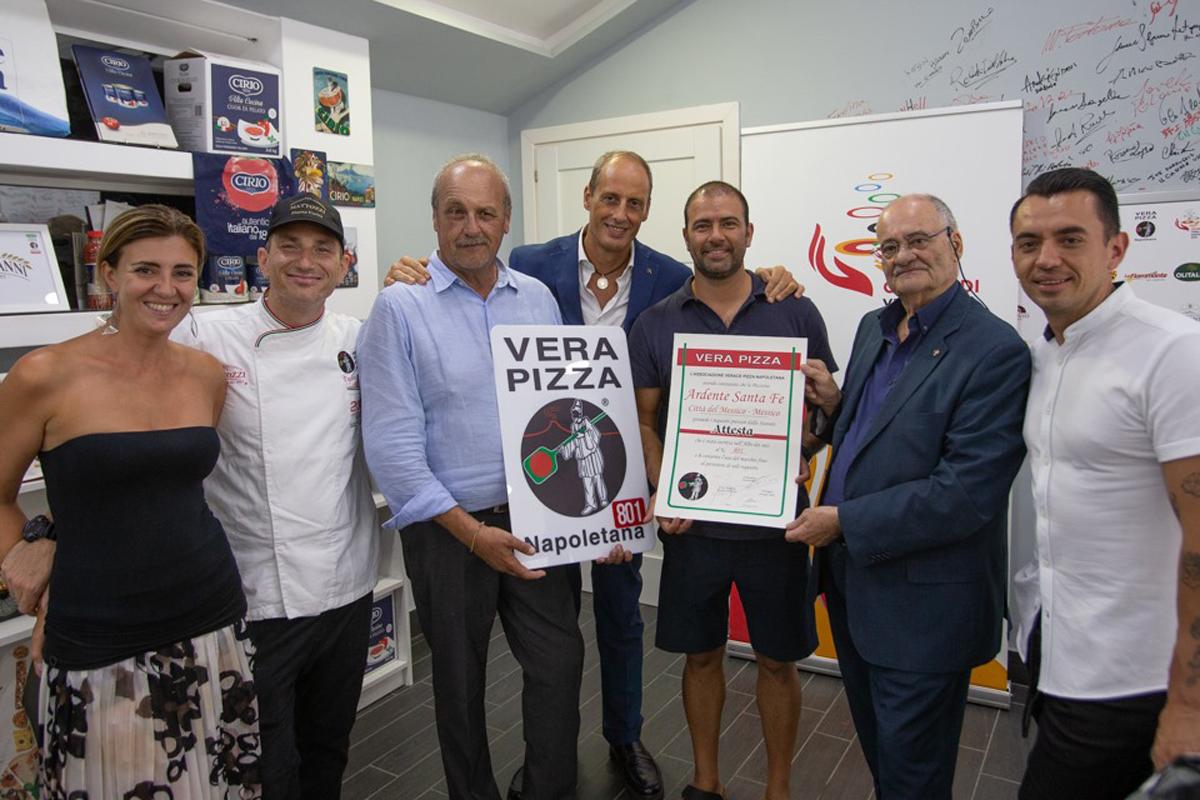 Non solo Olimpiadi, a luglio tante nuove pizzerie affiliate!
