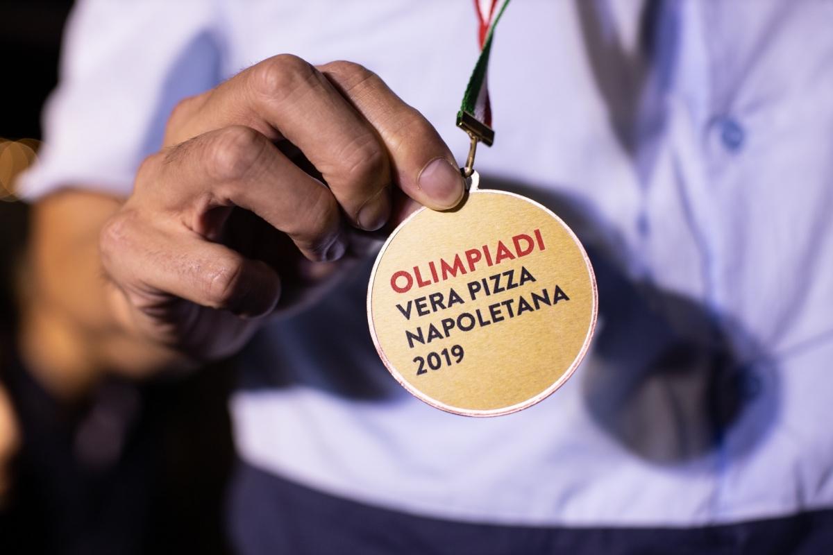 Chiuse le Olimpiadi della Vera Pizza Napoletana, l'Italia si aggiudica medagliere davanti a Giappone e Australia