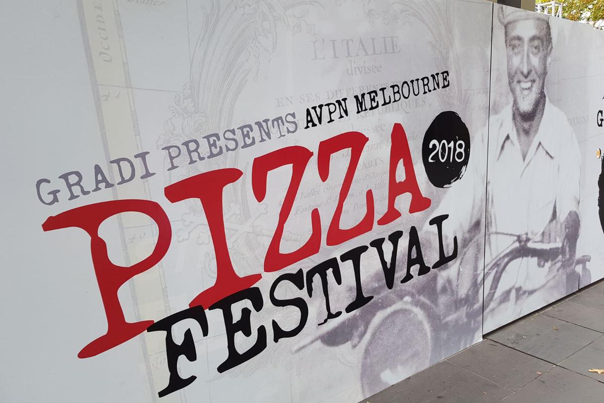 La Vera Pizza Napoletana fa il giro del mondo in 21 giorni