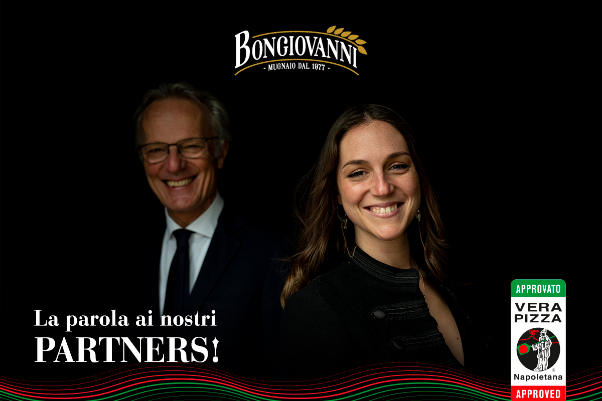 #Approved: diamo voce ai Fornitori approvati dall'Associazione Verace Pizza Napoletana. Oggi parliamo con Molini Bongiovanni