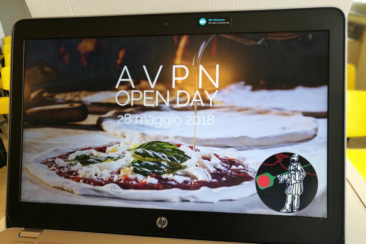 Nascono gli Open Day Vera Pizza Napoletana