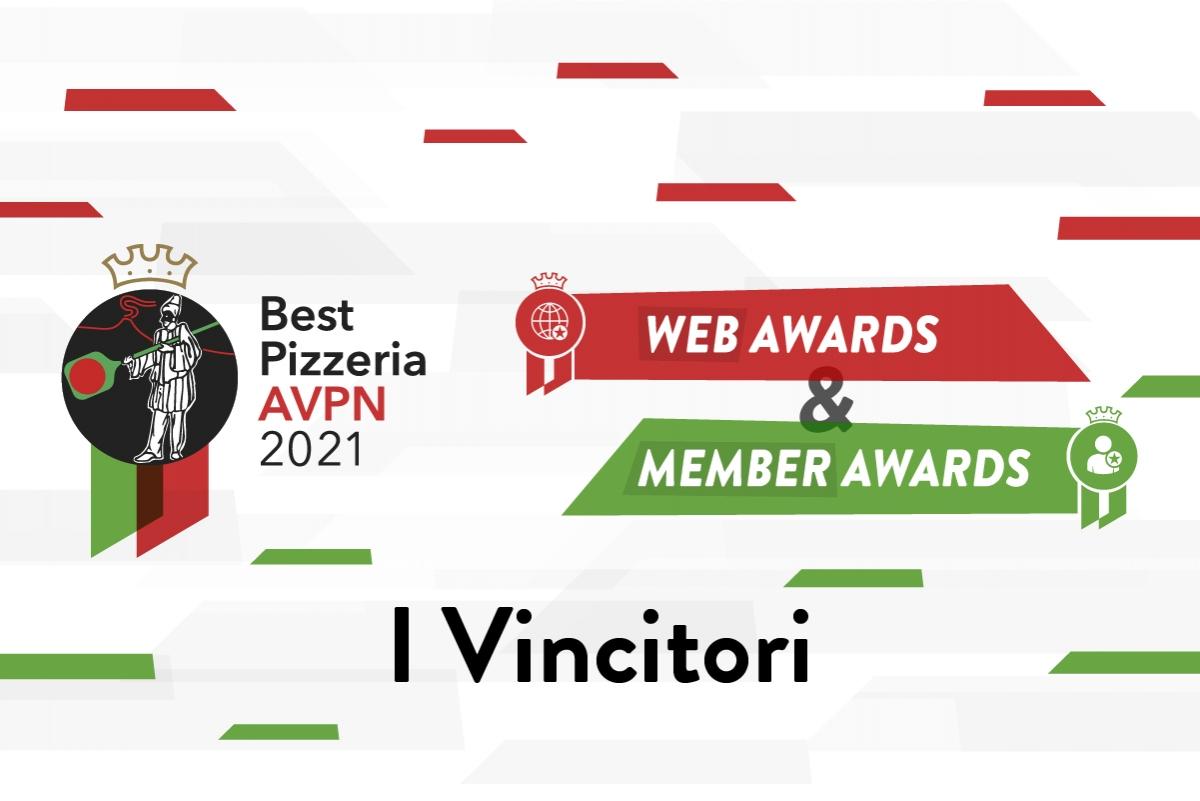 Best AVPN pizzeria: the Neapolitan D'Attilio won first place