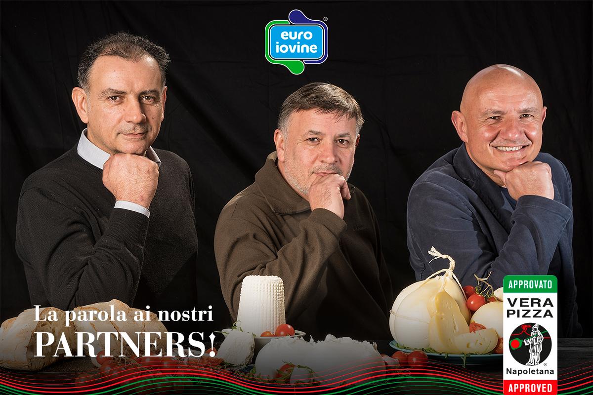 #Approved: diamo voce ai Fornitori approvati dall'Associazione Verace Pizza Napoletana. Oggi parliamo con Caseificio Euroiovine