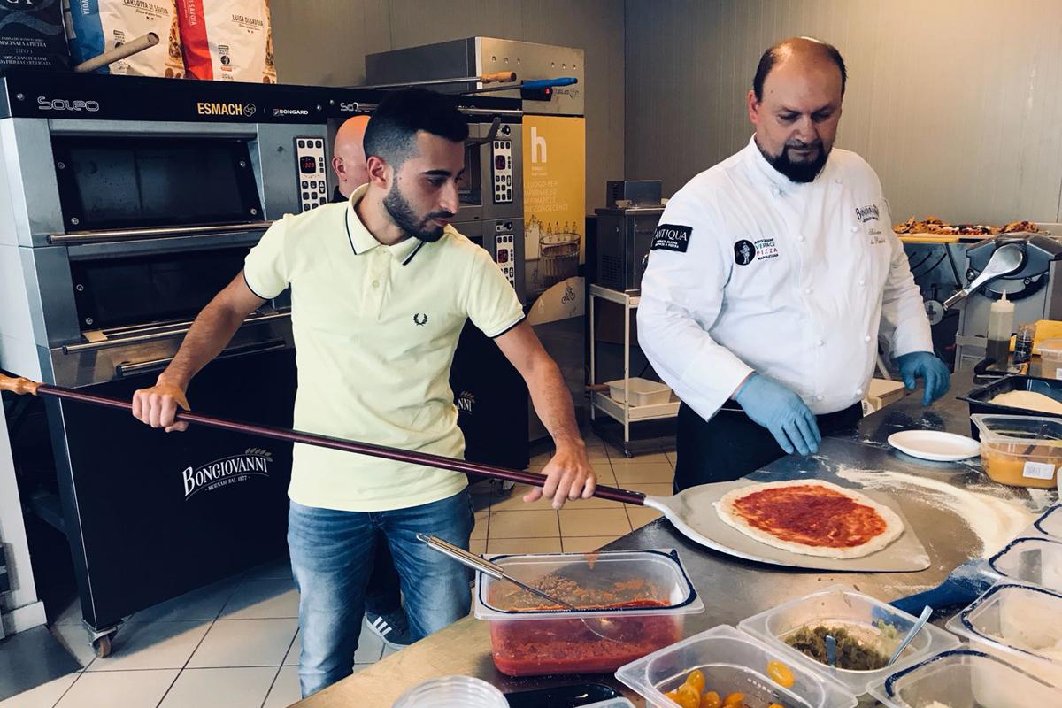 Nascono gli Open Day Vera Pizza Napoletana -