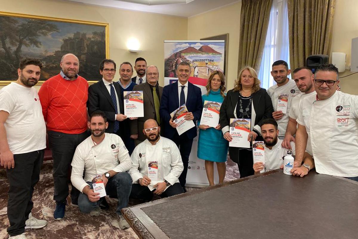 L'Arte del Pizzaiuolo Napoletano celebra il 2° Anniversario del riconoscimento UNESCO