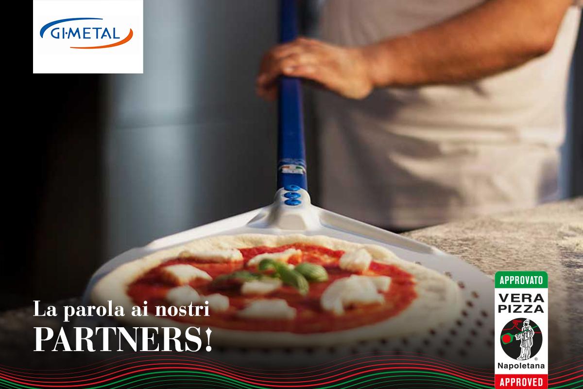 #Approved: diamo voce ai Fornitori approvati dall'Associazione Verace Pizza Napoletana. Oggi parliamo con GI.METAL!!