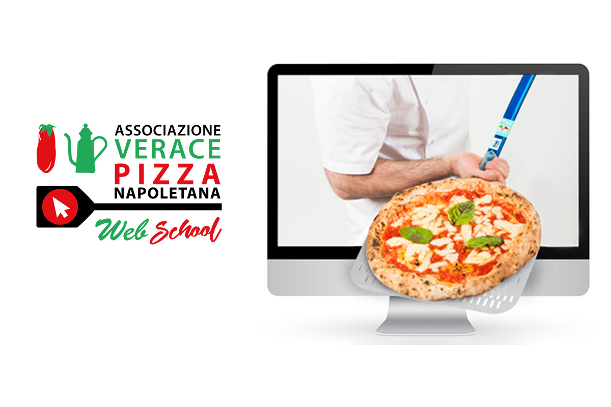 The AVPN WebSchool was founded, a digital educational project that brings together the best expertise in the pizza field