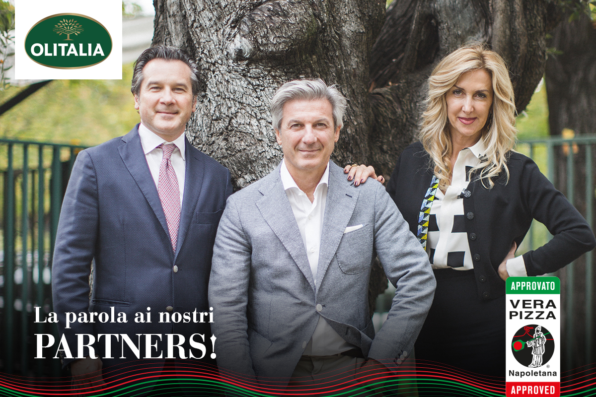#Approved: we are giving a voice to our Partners, in a new series of interviews. Today we'll talk with Olitalia!!