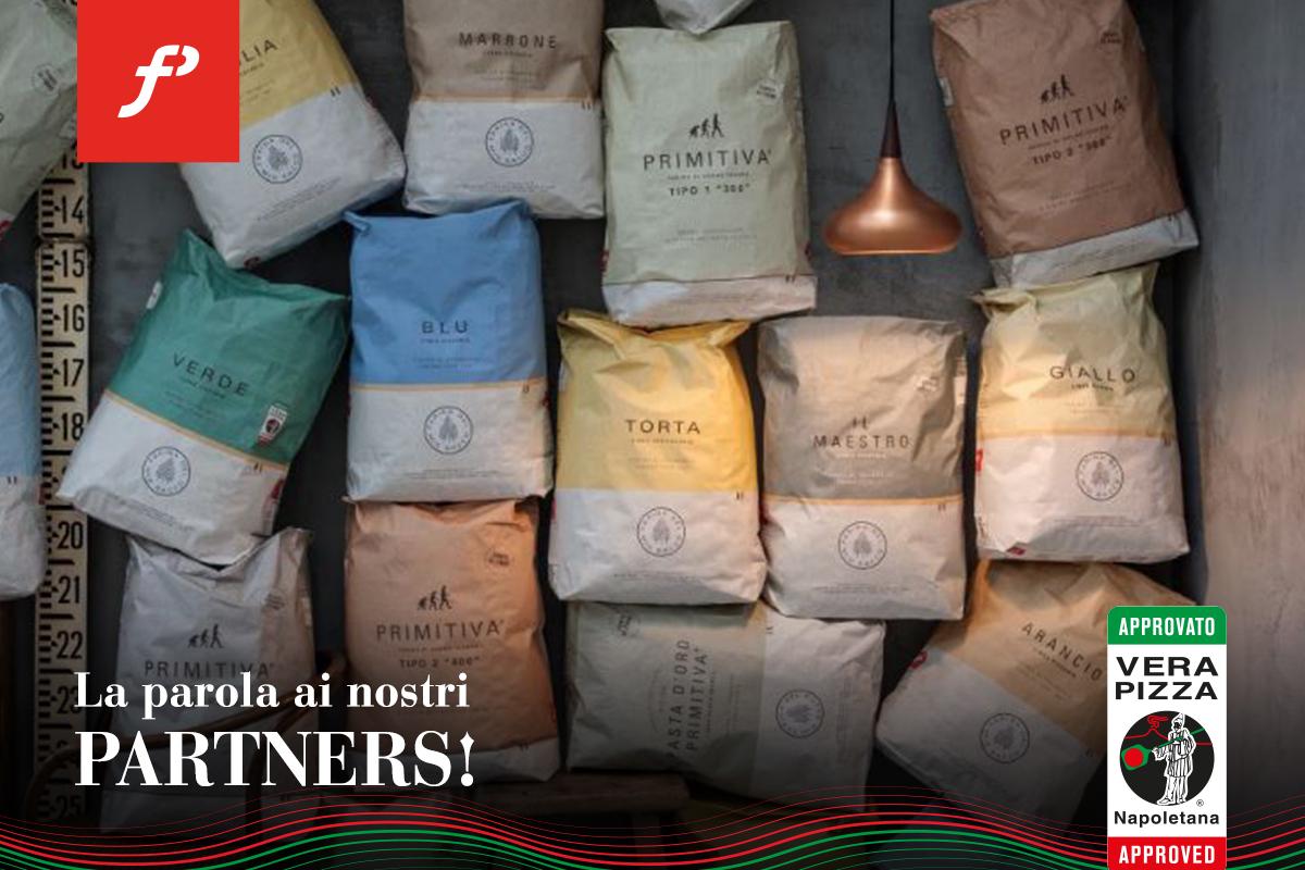 #Approved: diamo voce ai Fornitori approvati dall'Associazione Verace Pizza Napoletana. Oggi parliamo con Molino Pasini!