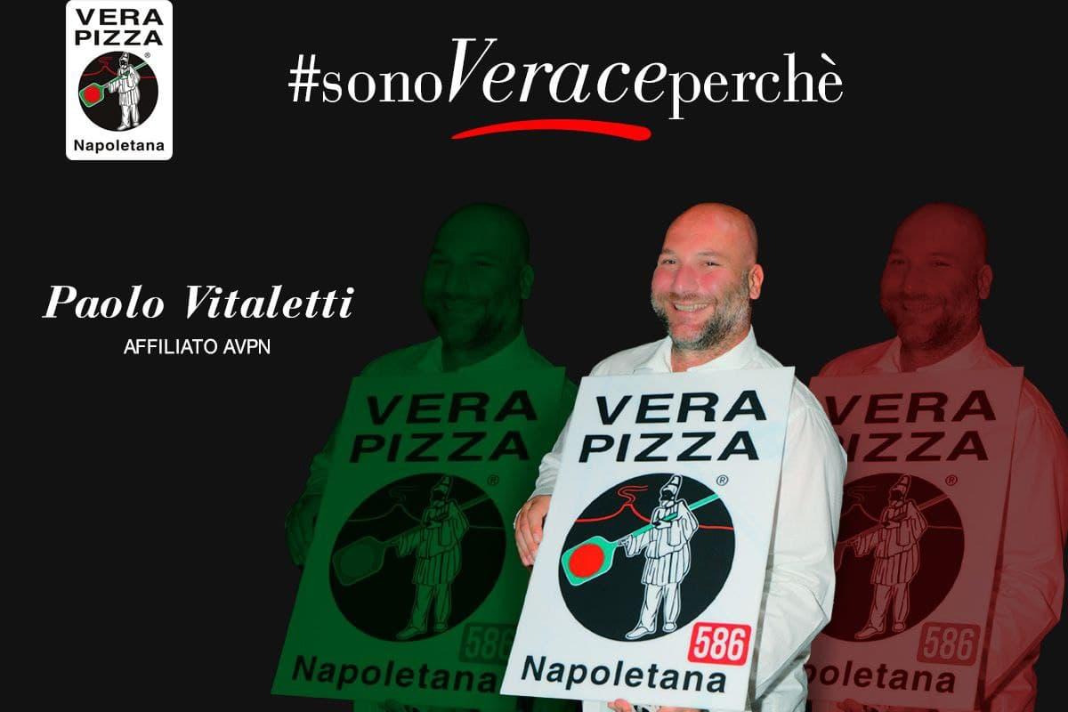 #SonoVeracePerché: oggi raccontiamo la storia di Paolo Vitaletti, affiliato AVPN in Bangkok con Peppina