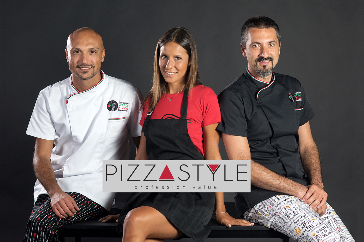 Pizza Style, the official AVPN merchandising