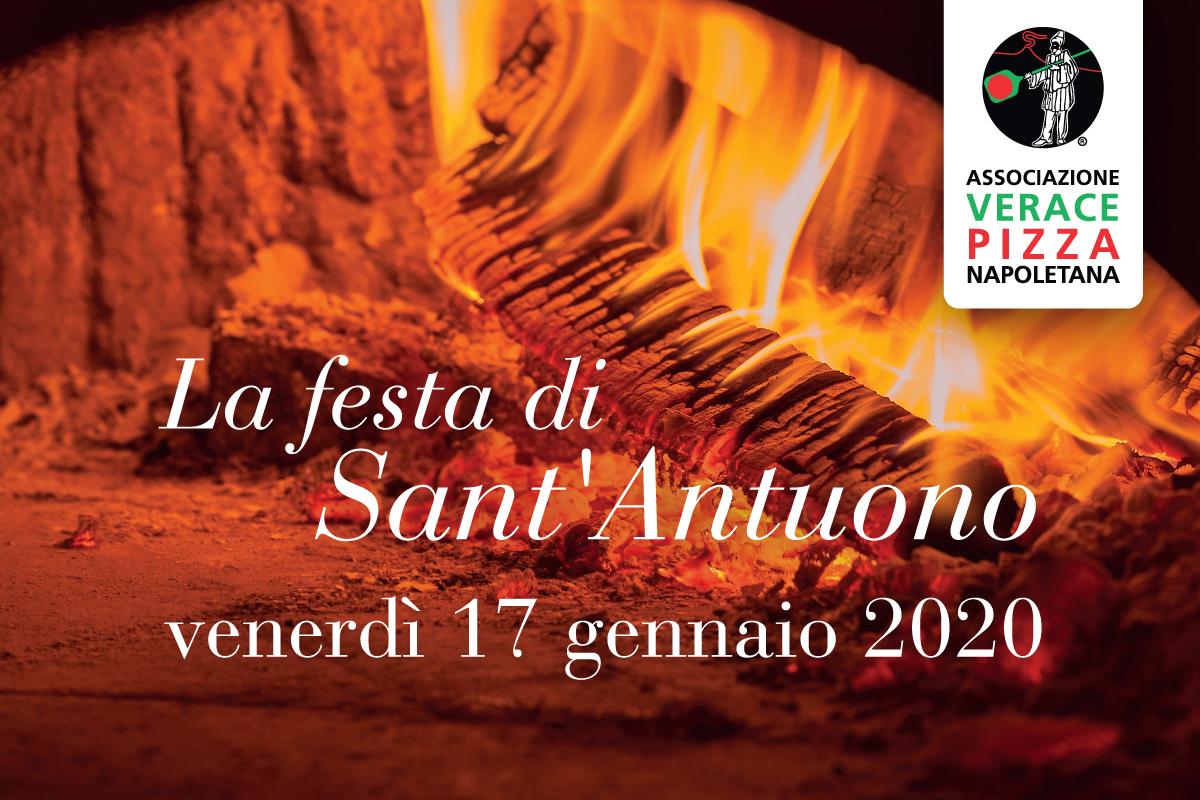 La Festa di Sant'Antuono varca i confini della città di Napoli e novità del 2020 i Sant'Antuono Awards