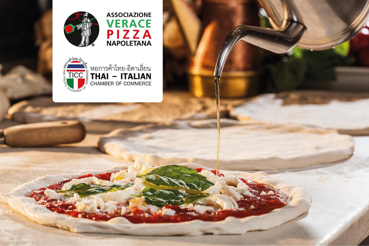 AVPN e la CCIE Bangkok insieme per valorizzare la Vera Pizza Napoletana nel Sud-Est Asiatico