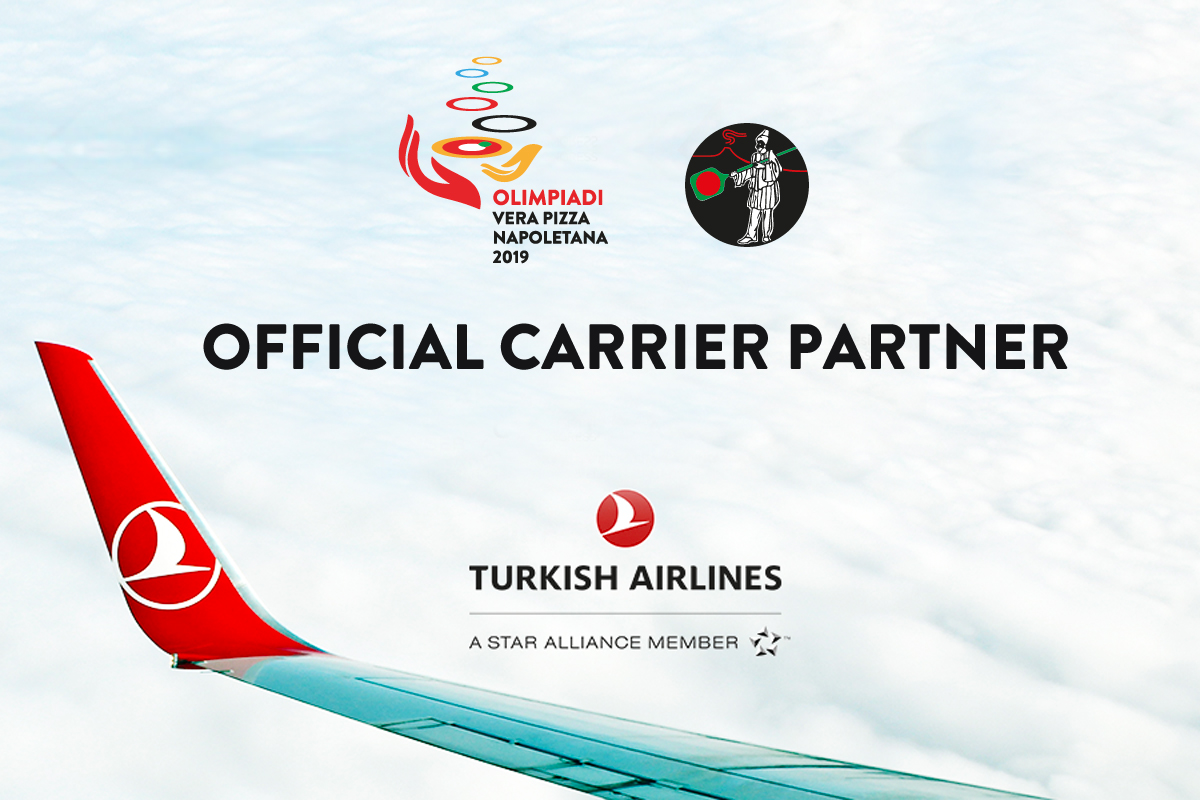 Turkish Airlines Official Carrier Partner