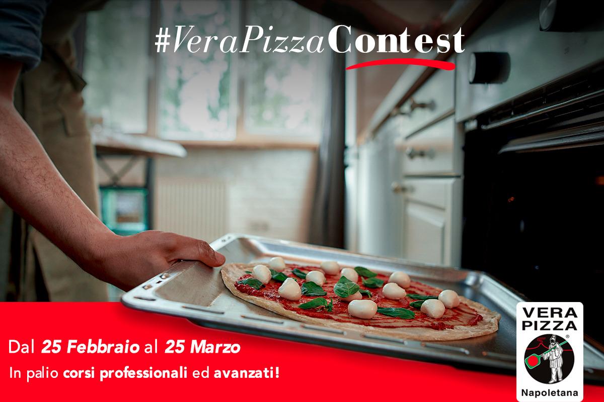 """Straordinario successo del """"VeraPizzaContest"""", campionato mondiale della pizza fatta in casa firmato da AVPN"""
