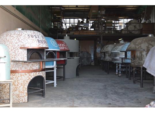 Avpn associazione verace pizza napoletana - Forni casalinghi per pizza ...