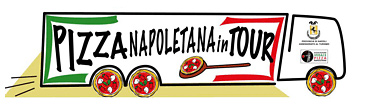 Pizza Napoletana in Tour