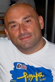 Pizzaiolo associato: Ernesto Fico