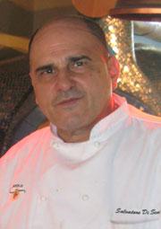 Pizzaiolo associato: Salvatore  Di Scala