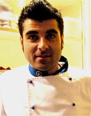 Pizzaiolo associato: Gennaro Battiloro