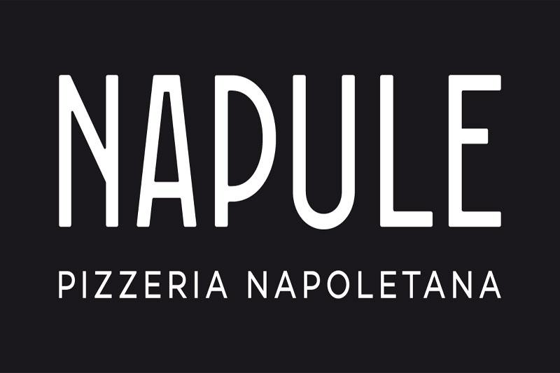 Pizzeria: Napule Pizzeria Napoletana