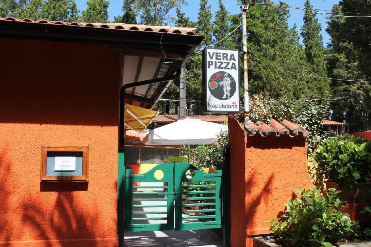 Pizzeria: Reginella