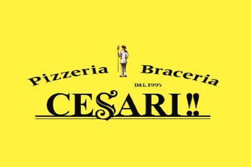 Pizzeria: Cesari