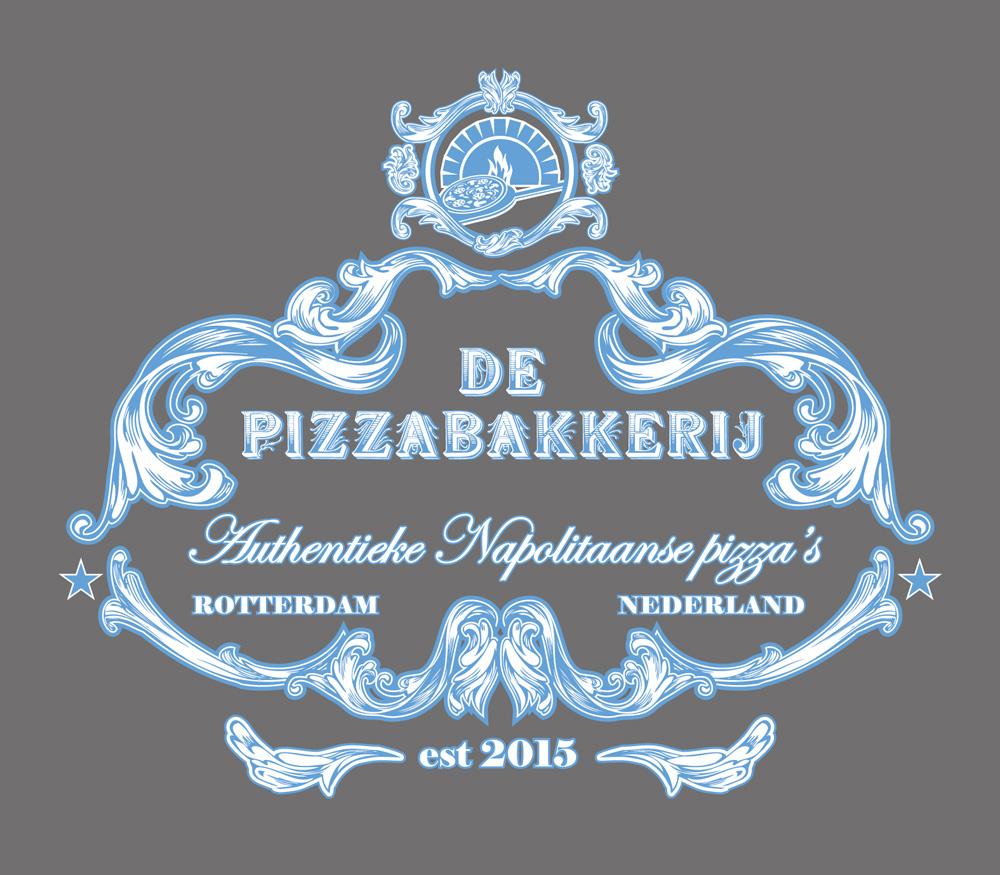 Pizzeria: De Pizzabakkerij