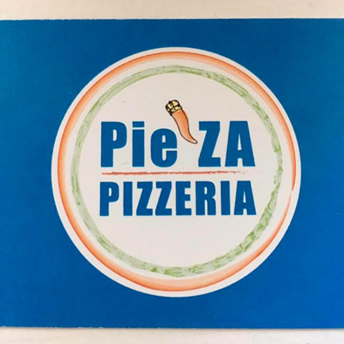 Pizzeria: Pie'za