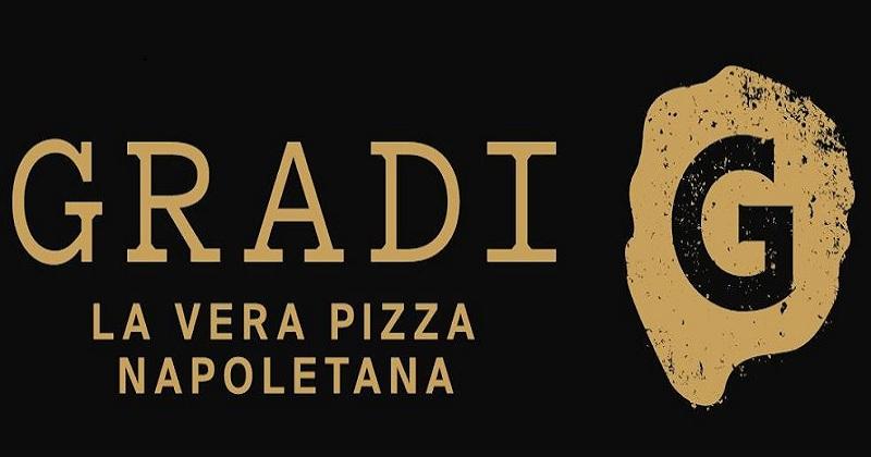 Pizzeria: Gradi Crown