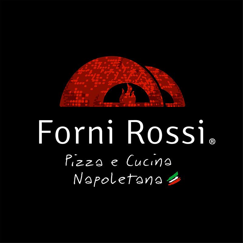 Pizzeria: Forni Rossi