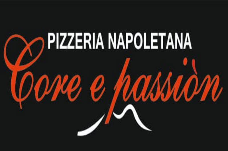 Pizzeria AVPN: Pizzeria Napoletana Core e Passiòn