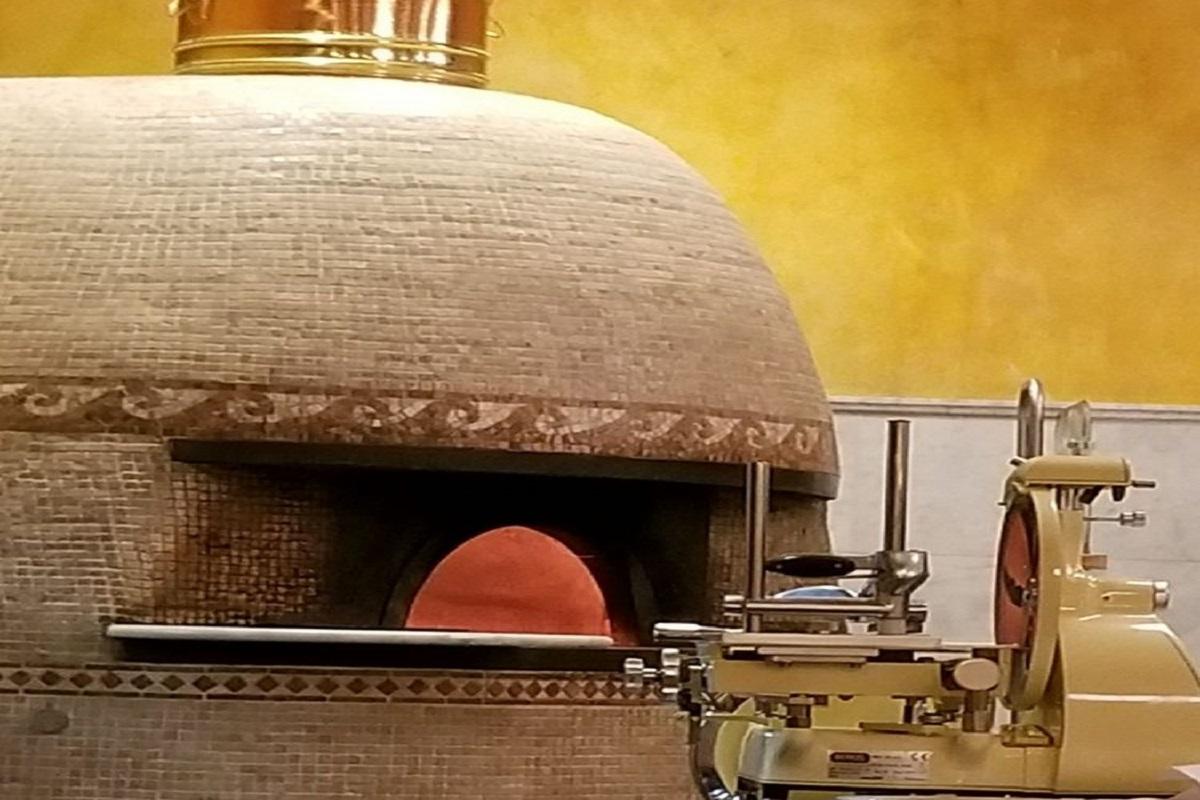 Pizzeria: Il Pizzaiolo