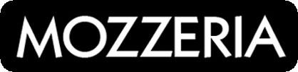 Pizzeria: Mozzeria