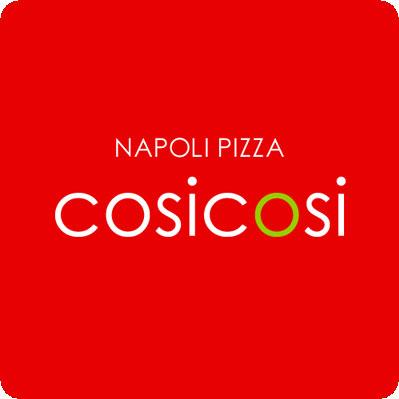 Pizzeria: Pizzeria Cosi Così