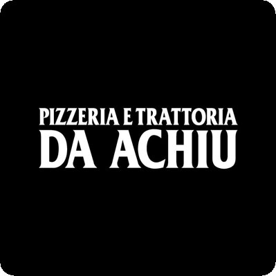 Pizzeria: Pizzeria e Trattoria da Achiu