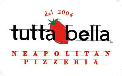Pizzeria: Tutta Bella (Crossroads)