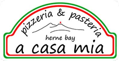 Pizzeria: A Casa Mia