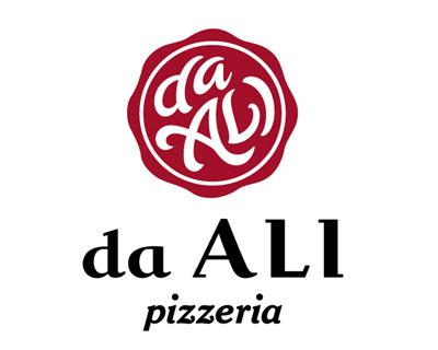 Pizzeria: Pizzeria Da Ali