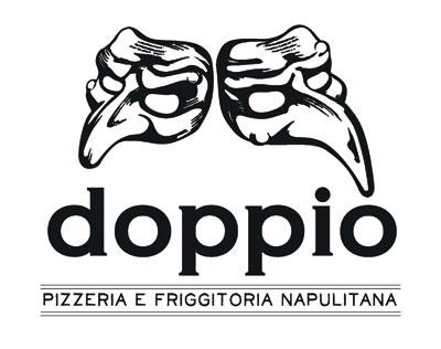 Pizzeria: Doppio