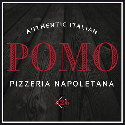 Pizzeria: Pomo
