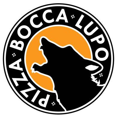 Pizzeria: Pizza Bocca Lupo