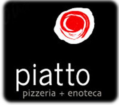 Pizzeria: Piatto Pizzeria + Enoteca (Moncton)